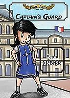 Elsie Jones and the Captain's Guard (Elsie Jones Adventures)