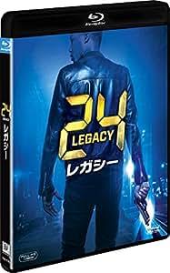24 -TWENTY FOUR- レガシー (SEASONS ブルーレイ・ボックス) [Blu-ray]