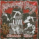 Classic Hits LIVE(CCCD)