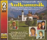 Herzblatt, Marianne & Michael, Patrick Lindner, Uschi Bauer, Lydia Huber...
