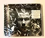 Last Year Was Complicated (+ 3 Bonus Tracks)