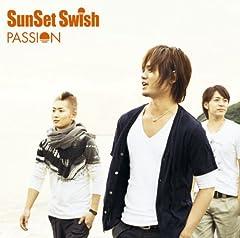 SunSet Swish「恵みの種」のジャケット画像