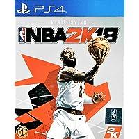 (PS4)NBA 2K18 (アジア版) [並行輸入品]
