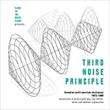 THIRD NOISE PRINCIPLE ~ FORMATIVE NORTH AMERICAN ELECTRONICA 1975-1984: 4CD BOXSET