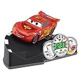 【並行輸入品】 ディズニー カーズ2ライトニング・マックイーン 目覚まし時計(アラーム) / Disney Pixar Cars 2 Alarm Clock - Lightning McQueen
