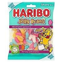 [Haribo ] ハリボーゼリー豆140グラム - Haribo Jelly Beans 140G [並行輸入品]