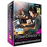 【最新版】PowerDirector 19 Ultimate Suite 通常版