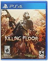 Killing Floor 2 - キリング フロアー 2 (PS4 海外輸入北米版ゲームソフト)