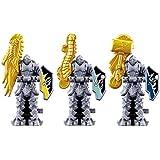 バンダイ 騎士竜戦隊リュウソウジャー リュウソウルシリーズ リュウソウルセット01