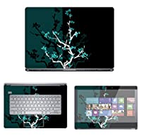 Decalrus - Protective Decal Skin skins Sticker for Dell Inspiron i7437 7000 Series (14 Screen) case cover wrap DEinspironi7437-58