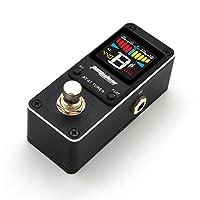 【国内正規品】 Toms line pedal トムズラインペダル ミニペダルチューナー Mini pedal tuner AT-07
