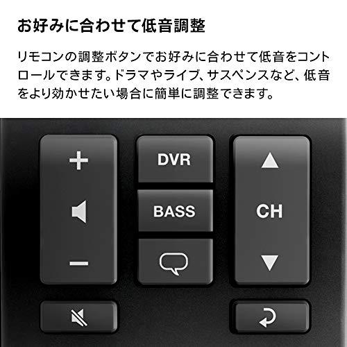 Bose(ボーズ)『Solo5TVsoundsystem』