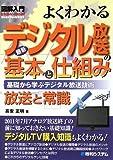 図解入門よくわかる最新デジタル放送の基本と仕組み (How‐nual Visual Guide Book)