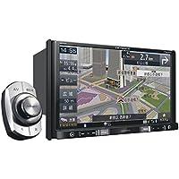 カロッツェリア(パイオニア) 楽ナビ 8型 カーナビ AVIC-RL09 フルセグDVD/CD/SD/Bluetoothオーディオ