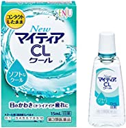 【第3類医薬品】NewマイティアCLクール-s 15mL
