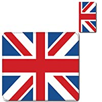 SH-09D ☆ cronos 手帳型スマホケース docomo AQUOS 国旗 フラッグ イギリスユニオンジャック