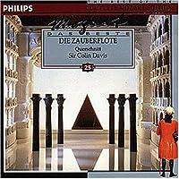 Mozart;ed.25 Magic Flute