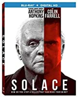 Solace [Blu-ray] [Import]
