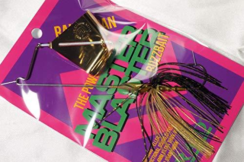 レイドジャパン マスタブラスタ 12g RAID JAPAN MASTER BLASTER 006 KINKURO 12g