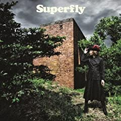 I My Me Mine Mine♪SuperflyのCDジャケット