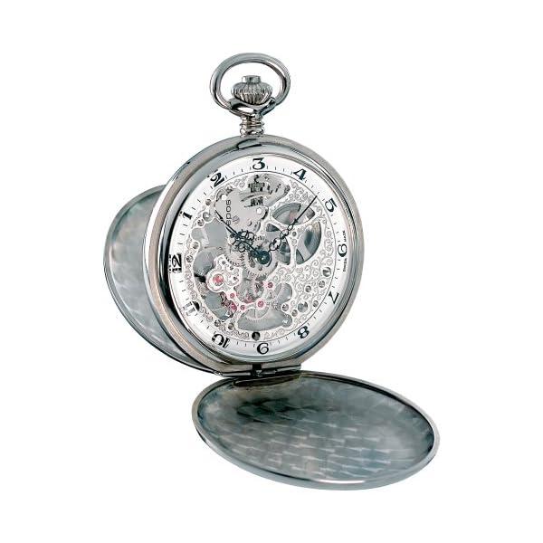 [エポス]EPOS 腕時計 ポケット SS 両面...の商品画像