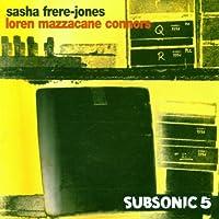Subsonic 5