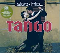 Step Into Tango