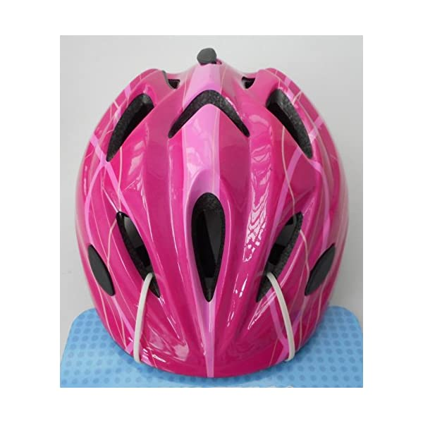 自転車 ヘルメット ジュニア スタンダードモデ...の紹介画像3