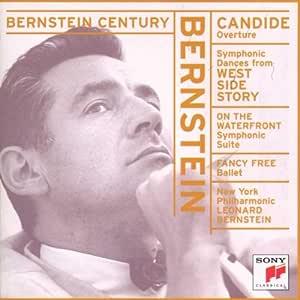 Bernstein: Candide Overture Symphonic D