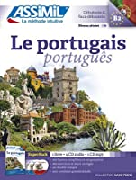 Le Portugais (Superpack 1 book + 4CDs + 1CD mp3)