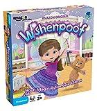 Wishenpoof Wish Magicアドベンチャーゲーム
