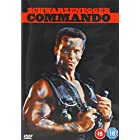 Commando [DVD]