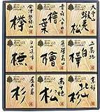 森のいぶき 薬用入浴剤 9種27包入 五洲薬品株式会社 HMI-30