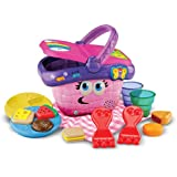 LeapFrog Shapes And Sharing Picnic Basket [並行輸入品]