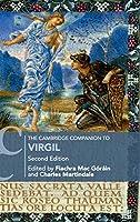 The Cambridge Companion to Virgil (Cambridge Companions to Literature)