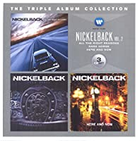 Triple Album Collection (Vol. 2) by Nickelback