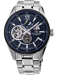 [オリエントスター]ORIENT STAR モダンスケルトン 機械式 腕時計 RK-DK0003B メンズ