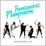 Fantastic Playroom