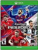eFootball PES 2020(輸入版:北米)- XboxOne