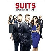 SUITS/スーツ Season 1-7