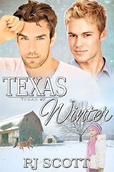Texas Winter (Texas Series Book 2) by [Scott, RJ]