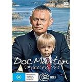 Doc Martin: Season 9