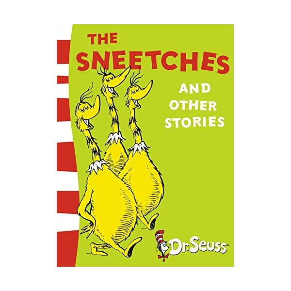 The Sneetches and Other ...の商品画像