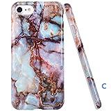 【Ksizen ショップ】iPhone 7 ケース iPhone7 大理石 マーブルストーン ソフト iPhone7 case (iPhone7, ピクチャーカラーC)