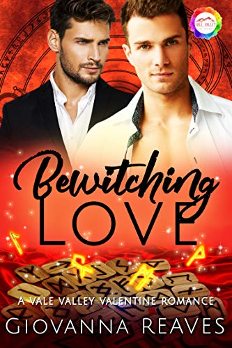 Bewitching Love: A Valentine Romance (Vale Valley Season 2 Book 12) (English Edition)