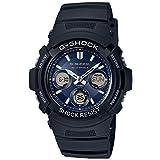 CASIO (カシオ) 腕時計 G-SHOCK(Gショック) 電波ソーラー AWG-M100SB-2A メンズ 海外モデル  [並行輸入品]