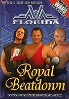 Mat Wars: Nwa Florida Royal Beatdown [DVD] [Import]