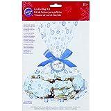 Cookie Bag Kit Makes 3-Snowfall (並行輸入品)