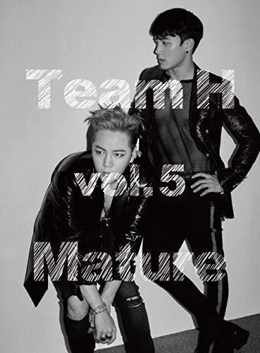 Mature(初回生産限定盤)(DVD付) - TEAM H