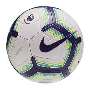 (White, Size 3) - Nike Premier League Football Strike FA18 SC3311 101 WHITE S5
